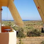 Διακοπές και διαμερίσματα στον Μακρύ Γιαλό, ανατολική Κρήτη